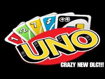 THIS NEW DLC IS INSANITY!!! (UNO FENYX'S QUEST DLC w/ TechFiend)
