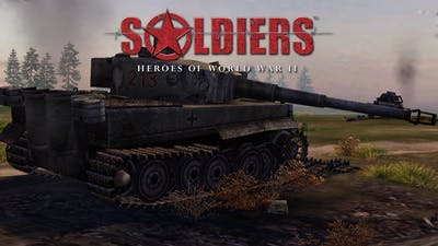 The Grandfather - Soldiers: Heroes of World War 2