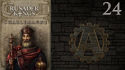 Crusader Kings 2 Charlemagne Let's Make a Norse Republic 24
