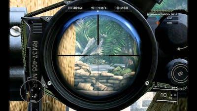 Sniper Ghost Warrior 2 - Multiplayer # 2