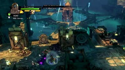Sacred 3 - Zhurag - Gameplay
