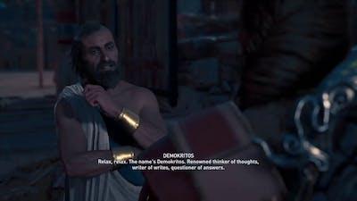 Assassin's Creed Odyssey: The Season Pass