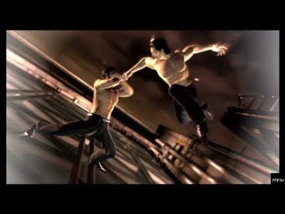 Yakuza 4 Remastered (Daigo Dojimа)