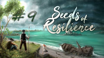 Seeds of Resilience Mission Quests Playthrough 9_Desert Island
