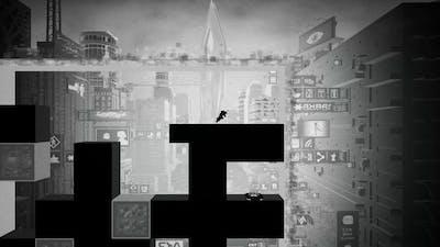 Shift Quantum gameplay