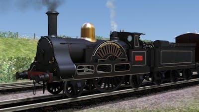 Train Simulator 2021   LNWR 2-2-2 'Cornwall' (first drive)