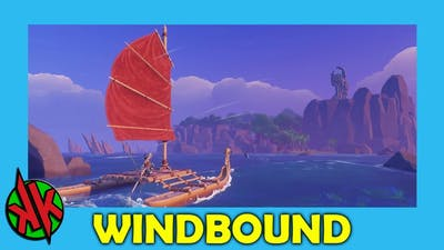 Gam3play // Windbound