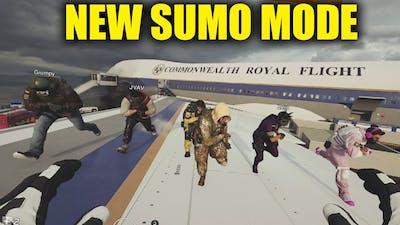 NEW SUMO GAME MODE! - Rainbow Six Siege (mod)
