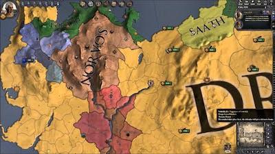 Crusader Kings 2: Game of thrones mod- Dothraki Part 21