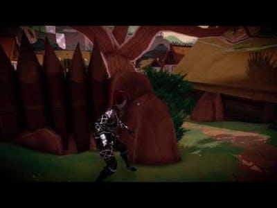 Aragami Nightfall dlc part 2