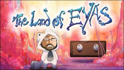 SO COOL!!! - The Land Of Eyas Gameplay Walkthrough