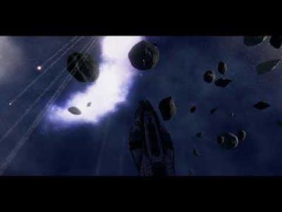 Battlestar Galactica Deadlock Anabasis (FAILURE)