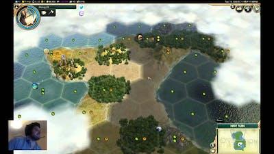 Civilization 5: Brave New World, Portugal Part 1