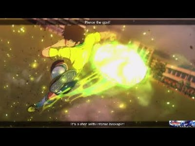 New OP High Power Team! CAPTAIN TSUBASA: RISE OF NEW CHAMPIONS Online Gameplay (No Commentary)