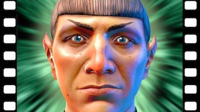 A Series of Highly Logical Events (Star Trek: Bridge Crew)