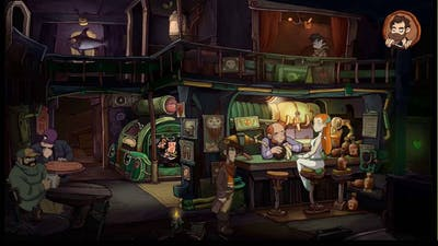 Let's play Chaos on Deponia #5 - The three Goals to reach