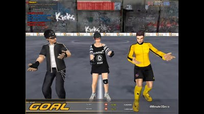 Kicks Online 2020 ChiCharito ST~ Dream Team ~ Low lvls playing!