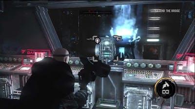 3# | Red Faction Armageddon | Full Game Walkthrough | w/ Jakeyboy
