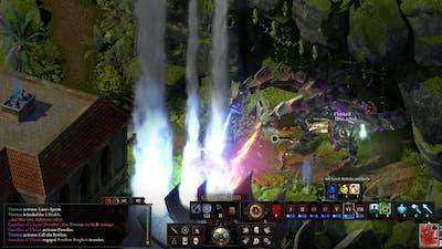 Pillars of Eternity II: Harbinger of doom - Solo POTD Build | Ukaizo