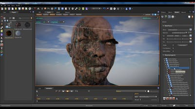 S2ENGINE HD 1.4.6 - B8 - Importing a Character From FUSE - Part 2