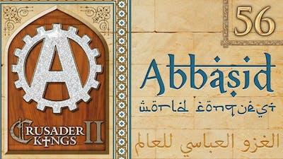 Crusader Kings 2 Muslim World Conquest Final