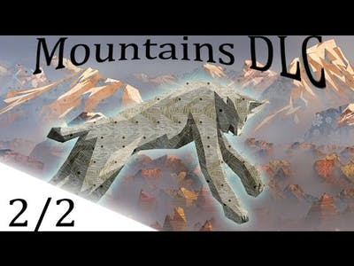 Shelter 2 | Mountains DLC | GamePlay / Part 2/2