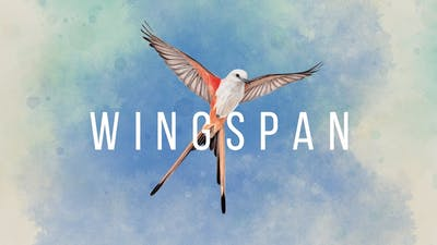 WINGSPAN- Bird Themed Card Game- AUTOMA SMASHES ME