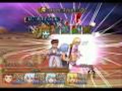 Tales of Symphonia - Final Boss (Mania Mode)