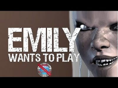 Emily Wants To Play Gameplay no commentary