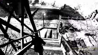 Sniper Elite  Nazi Zombie Army 2 Solo Playthrough Part 1