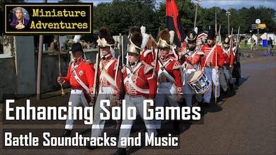 Enhancing Solo Games
