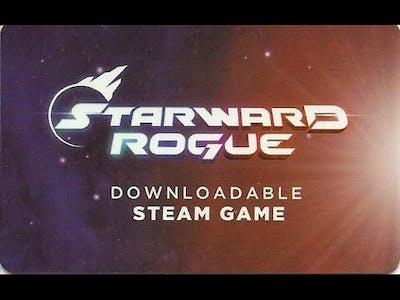 GeekFuel Games - March 2017 - Starward Rogue