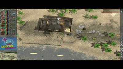 Jagged Alliance - Back in Action - Complete Slums Gameplay