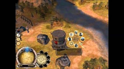 Edain | Dwarves vs Mordor | 10x CP | Brutal battle