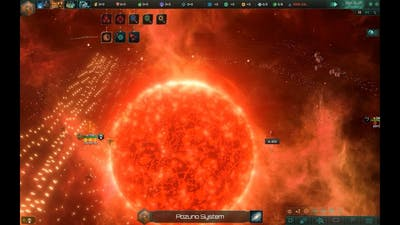 Prethoryn Scourge vs Extradimensional Invaders! 2M vs 1.5M! - Stellaris