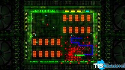 Gameplay - Octopede