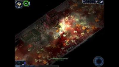Alien Shooter - Revisited - Mission 5