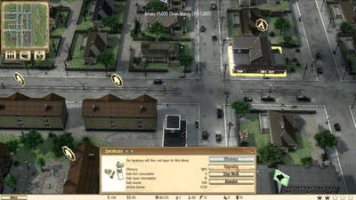 Omerta City of Gangsters Gardner Basin Part 4