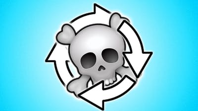 If I'm dead, I play another dead game - 3 Dead Games