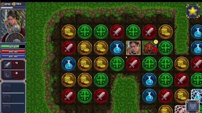 Darkest Hunters (Android) Gameplay