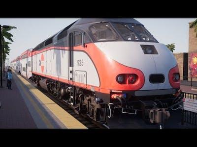 Train Sim World 2020 - MP36PH-3C Tutorial