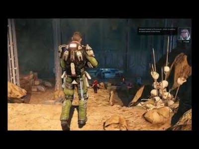 XCOM 2 Modded Gameplay [3] Alien Hunters DLC P1 (Freddy Ilak Dion)