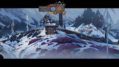 Lets Play The Banner Saga 2 With no Commentary: Part 14