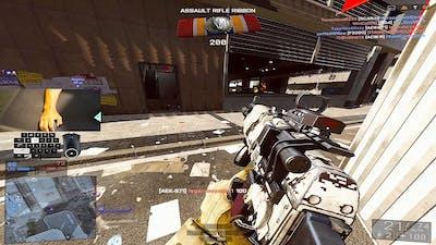 Battlefield 4 AEK  is the best  gun in 2021