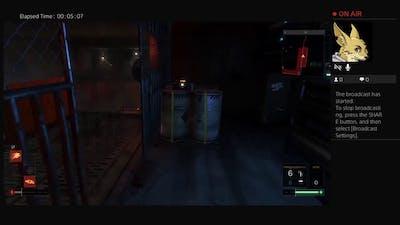 Deus Ex Mankind Divided [ New game ]