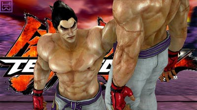 Tekken is a GOOD Game With BIG Problems | TEKKEN 7