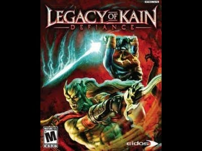 Legacy of Kain : Defiance walkthrough part 2