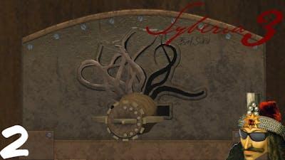 LP Syberia 3 Part 2 - Broken Key
