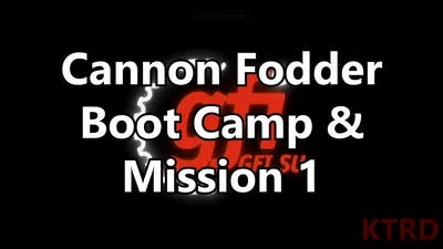 Cannon Fodder 3 Ep 1
