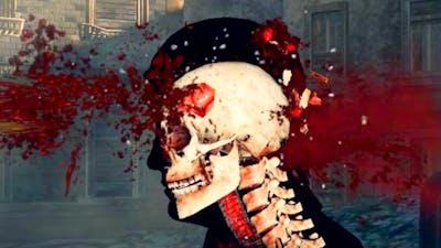MOST BRUTAL SNIPER KILLS! (Sniper Elite 4)